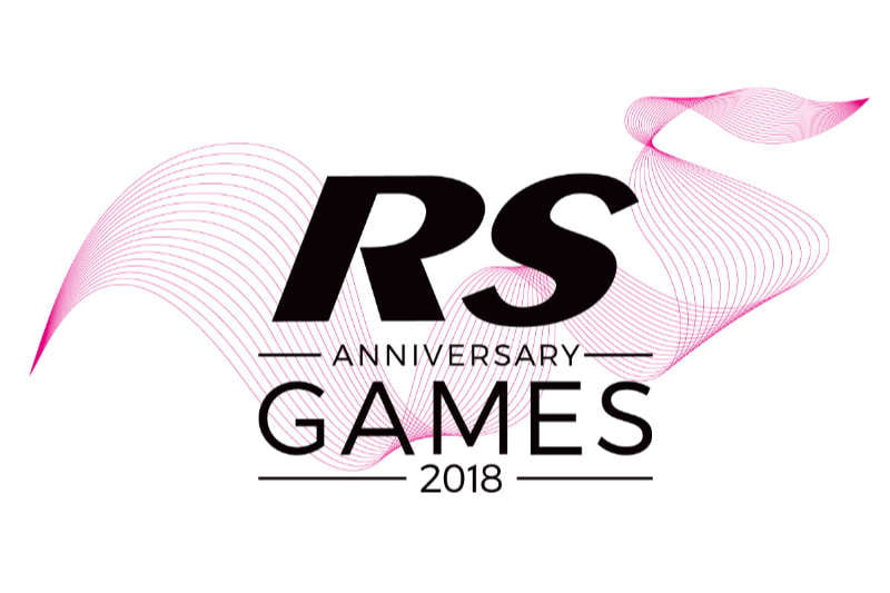 RS Games – the largest one-design event in the UK