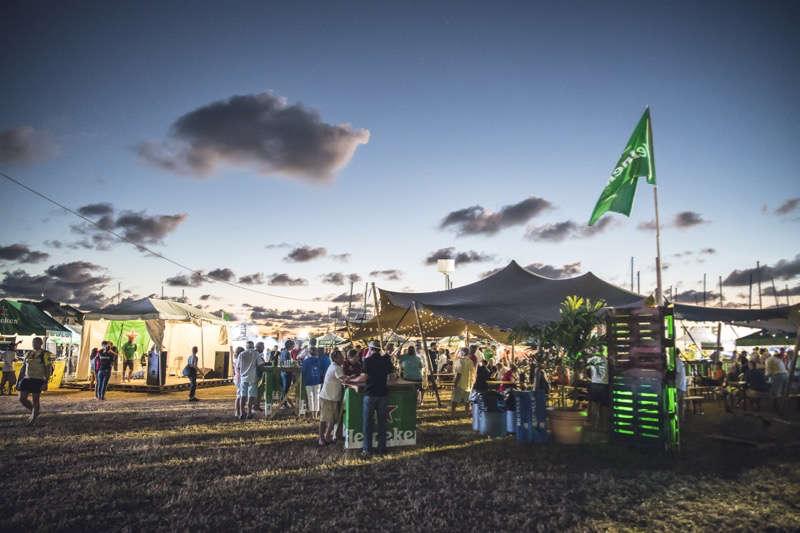 St. Maarten Heineken Regatta - Premier Caribbean Regatta Satisfies Hundreds of Competitors
