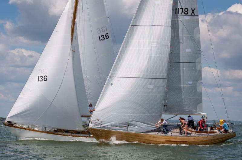 Cowes Spring Classics returns for second year 17 – 19 May 2019
