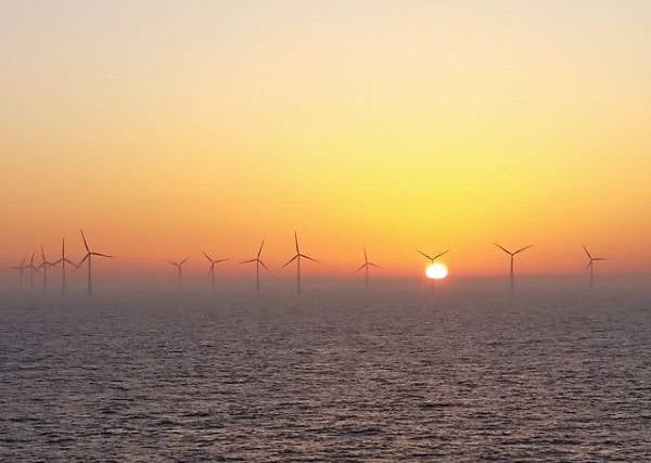 Offshore Wind Farm market rapidly developing in China