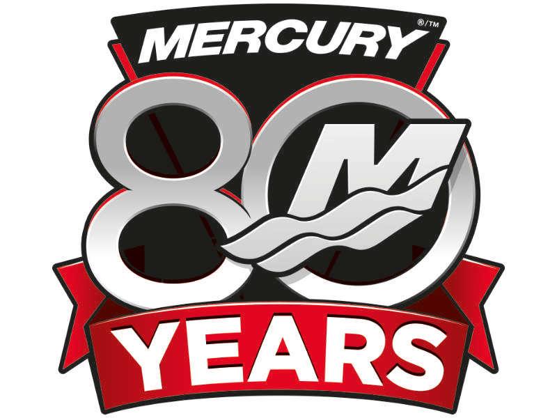 Mercury Marine celebrates 80th anniversary