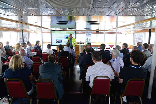 New European marine conference to focus on billion-dollar market