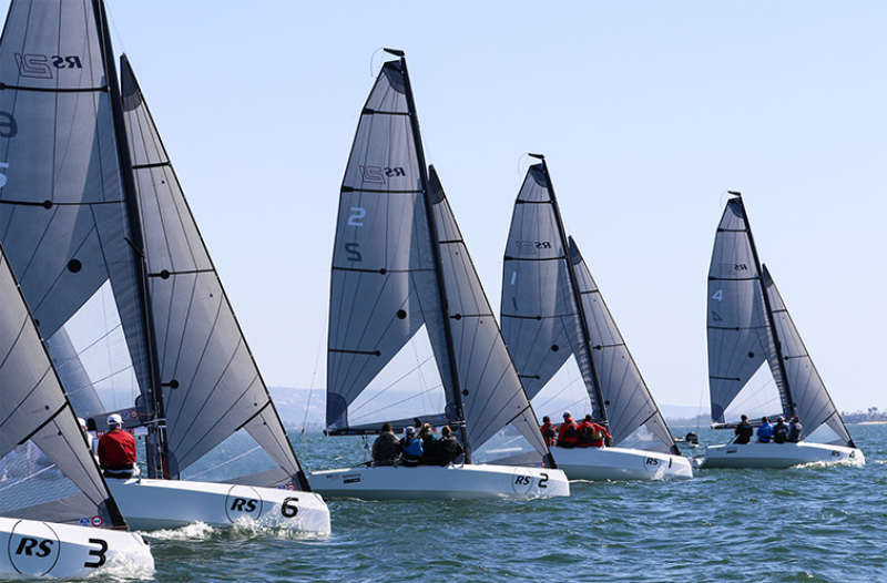 ePropulsion UK signs60 engine deal with RS Sailing