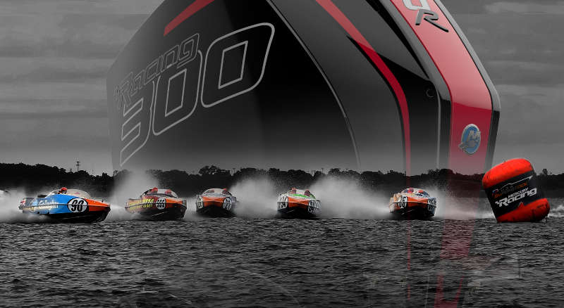 P1 SuperStock Repowers with Mercury Racing