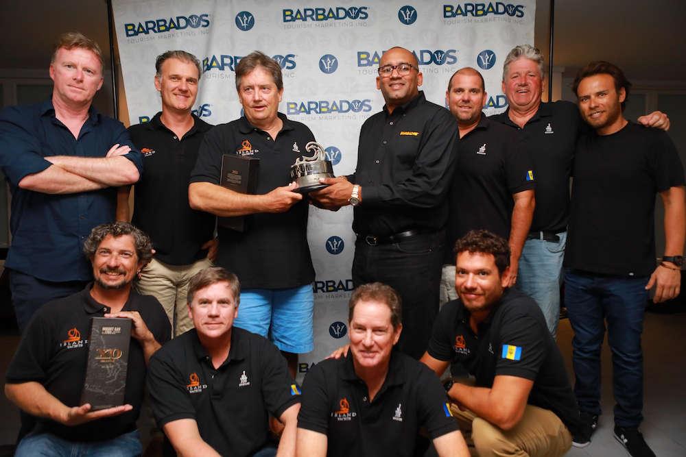 Barbados Sailing Week - Gala prizegiving marks end of successful regatta