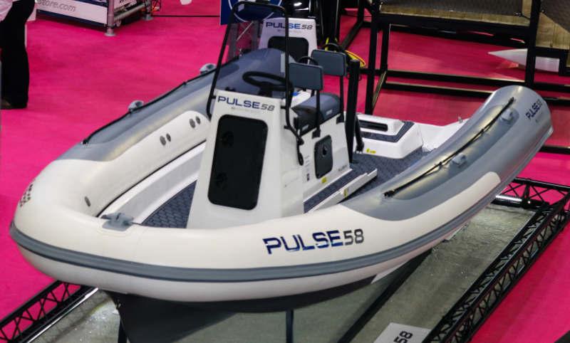 Eventive - RS Pulse58 electric RIB