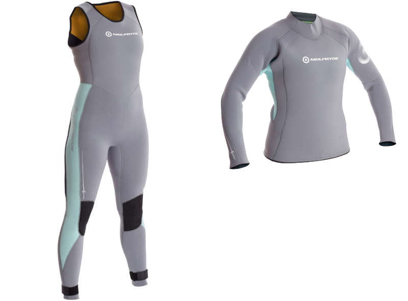 NeilPryde Sailing 2019 collection is coming to the Dinghy Show