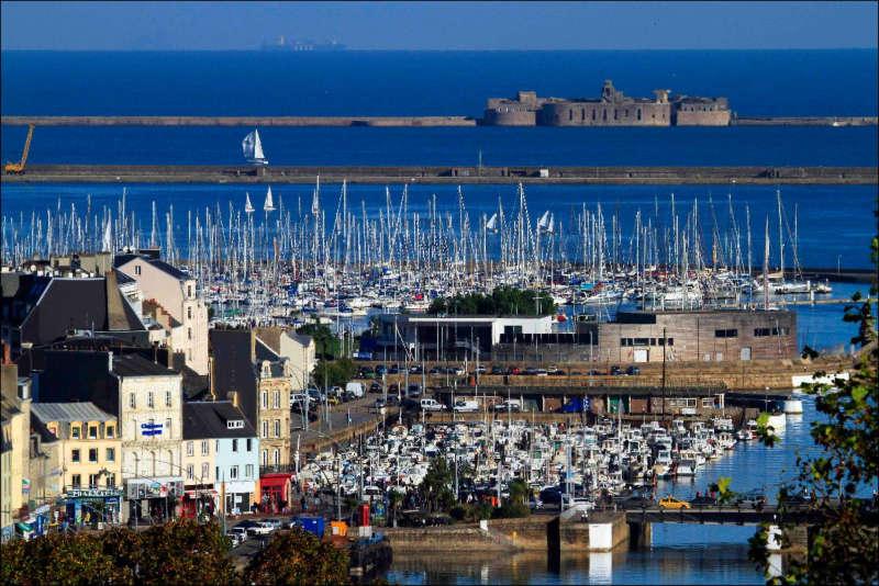 Rolex Fastnet Race - Cherbourg