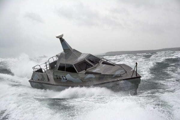 New event Speed@Seawork unveiled
