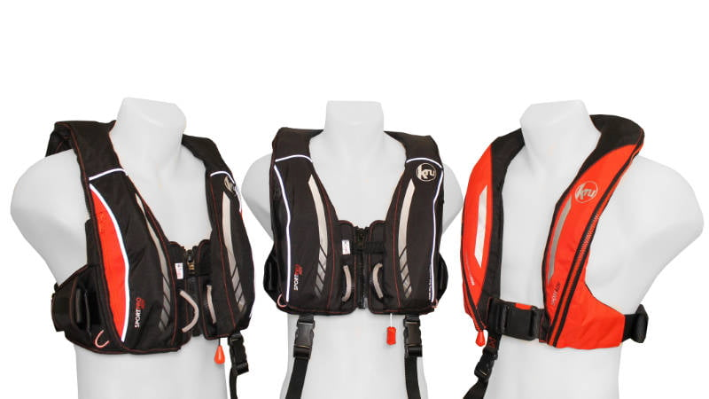 Ocean Safety brings innovation to Düsseldorf with a host of new season safety products