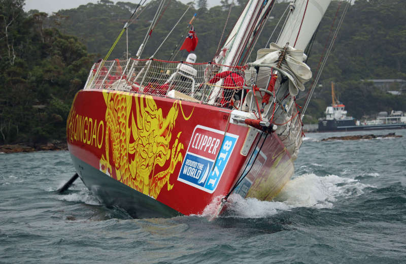 Clipper Race puts Coppercoat to the Test