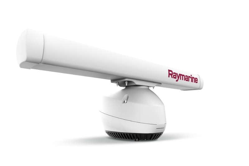 FLIR Introduces Raymarine Magnum High-Performance Marine Radar