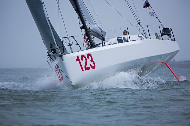 Tales On Pace to Break Course Record in Leg 1 of 2016 Atlantic Cup presented by 11th Hour Racing