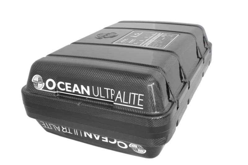 Ocean Safety develops world's first SOLAS Ocean Ultralite liferaft for Volvo fleet