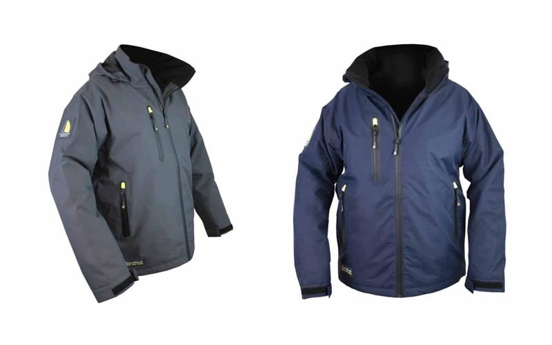 Try it on with Hudson Wight performance sailwear|