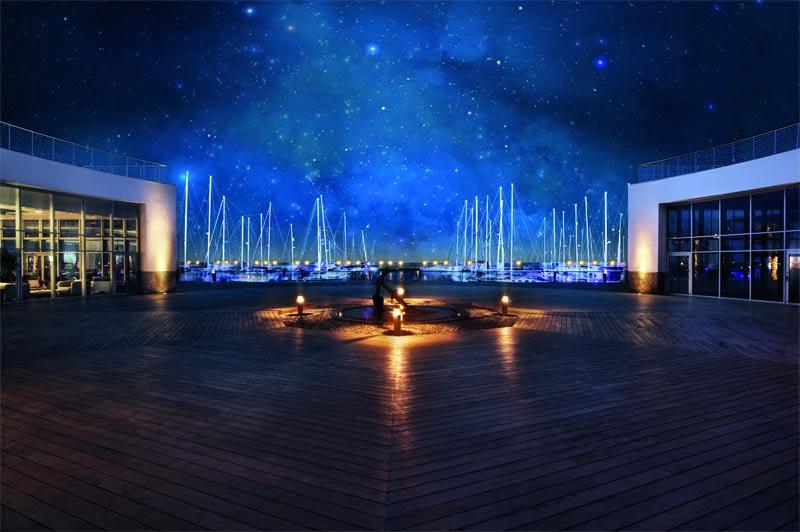 Karpaz Gate Marina reports 10 per cent increase in visitors in 2015