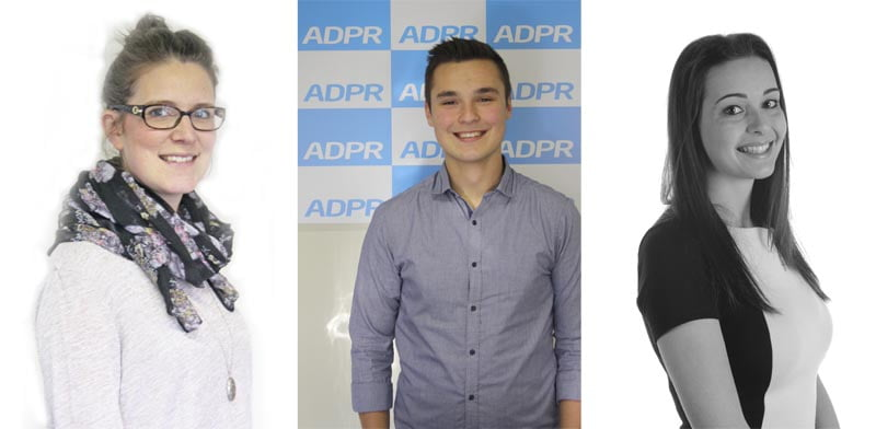 Communications agency strengthens with new appointments and promotions
