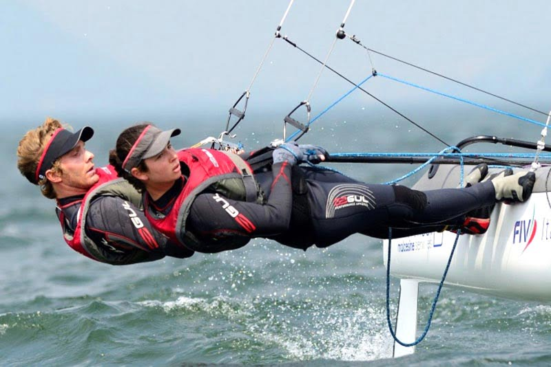 Exclusive RYA Member discount from the Wetsuit Centre