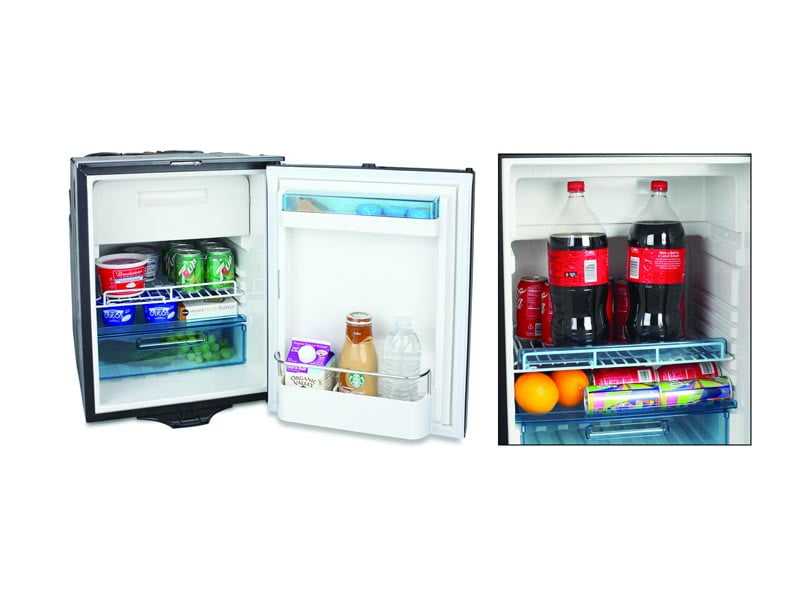 Dometic to launch CRX Fridge/Freezer at IBEX