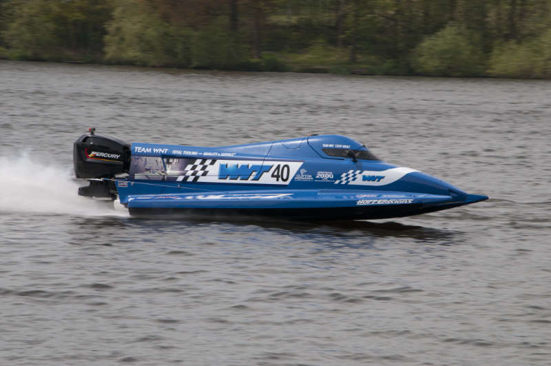 Season finale set for Rother Valley