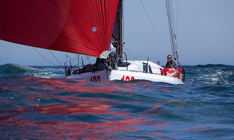 Spanish Team Tales II Wins Leg 2: Brooklyn-Portland & Maintains Overall Spot Atop the Atlantic Cup Presented by 11th Hour Racing Standings