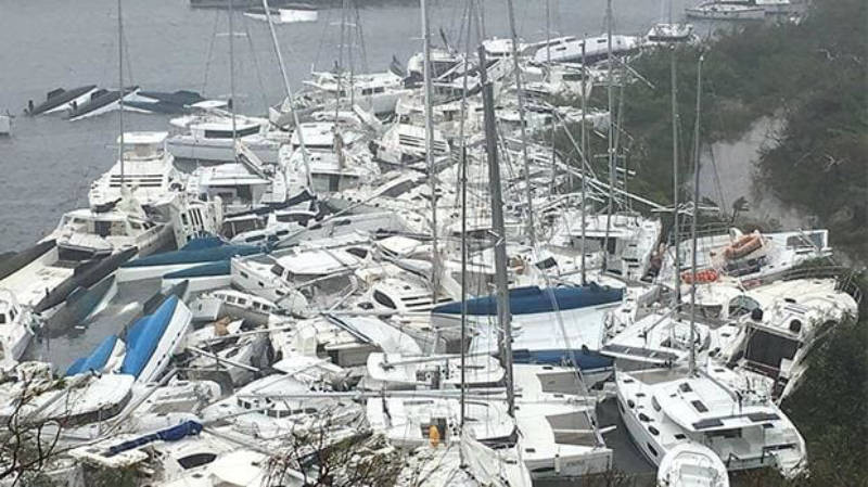 Action stations as marine stalwarts unite to form Sail Aid UK