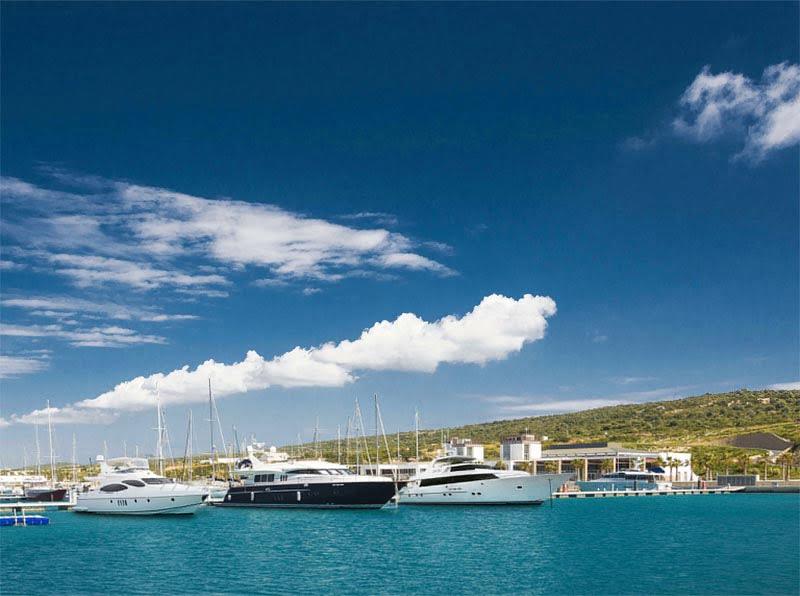 Karpaz Gate Marina: New Berthing Prices Released