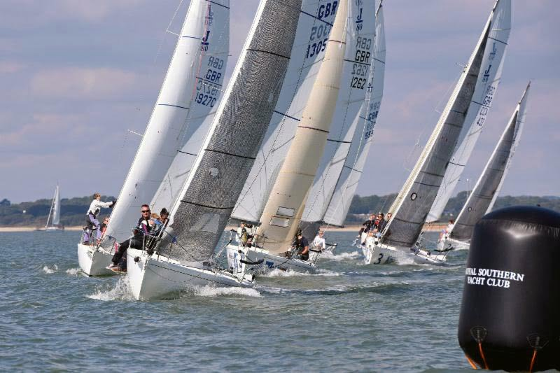 RSrnYC Academy talent gears up for  35th Student Yachting World Cup 2015