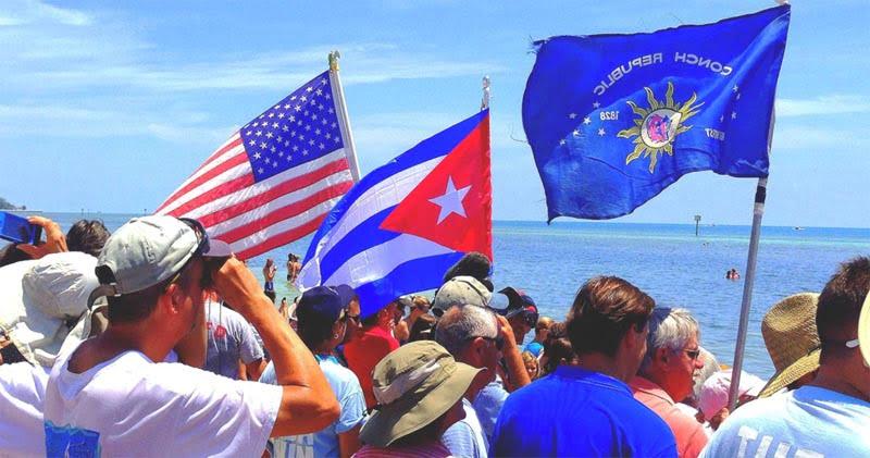 Conch Republic Cup - Key West Cuba Race Week