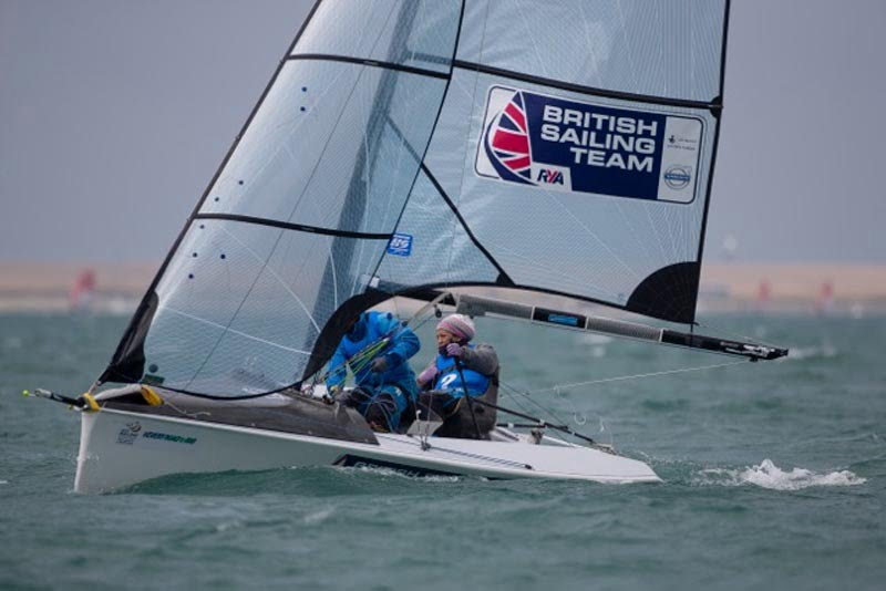 MDL Marinas supports Great Britain's Paralympic effort ahead of Rio 2016