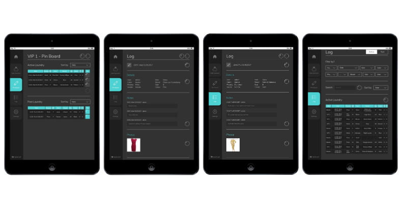 YachtCloud Launches New Product LaundryBoard