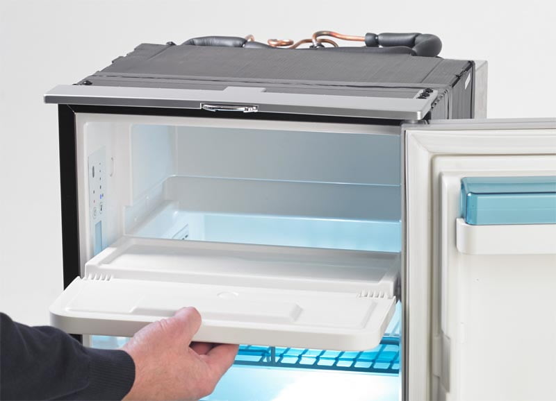 Dometic to launch new Waeco CRX at METS - the first marine fridge with removable freezer compartment