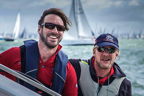 aql Announced as Communications Sponsor for Cowes Week