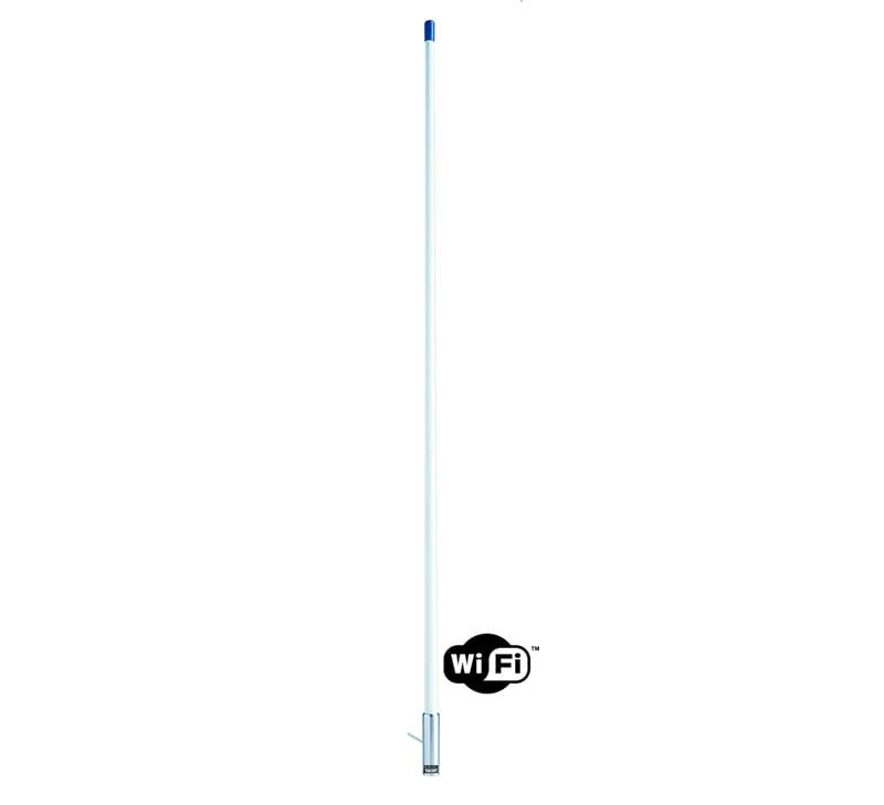 Digital Yacht launch WL70 Wi-Fi antenna for reliable wi-fi internet access afloat