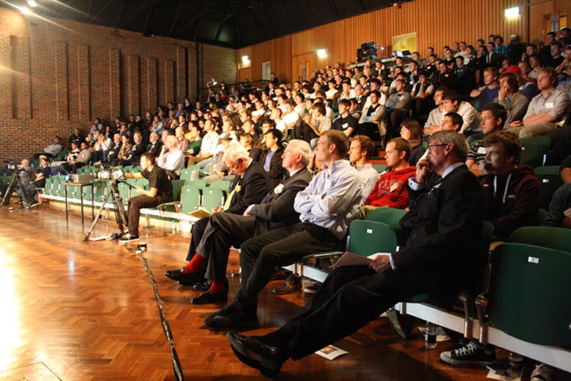 Speakers announced for Shipwrights' Lectures 2015
