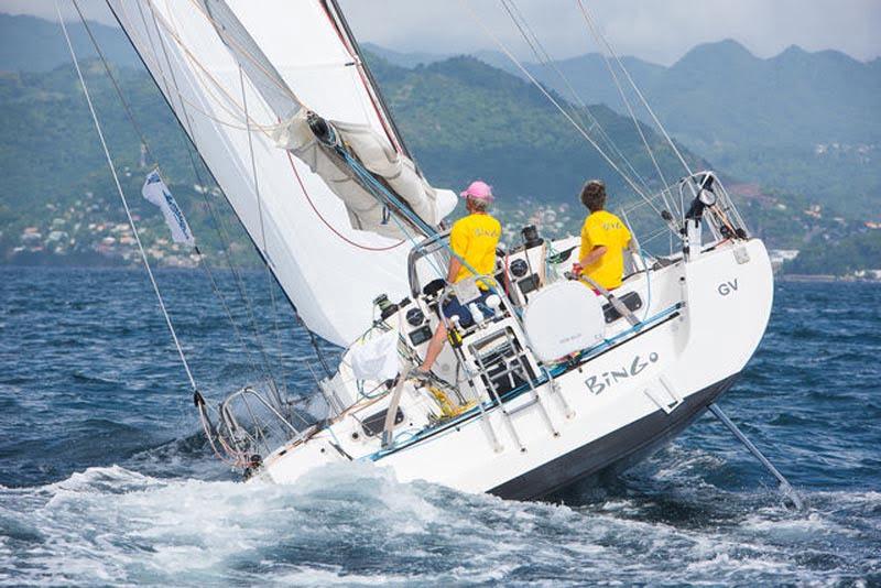 Grenada commits to RORC Transatlantic Race