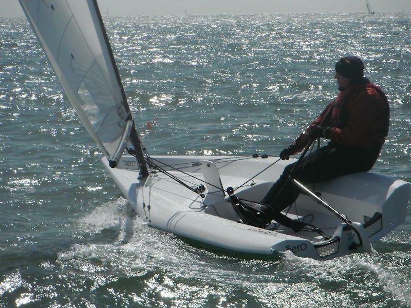 RS Aero UK Eastern Areas - Downs Sailing Club