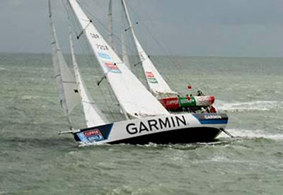 Garmin returns as Official Marine Electronics Partner to Clipper Round the World Yacht Race