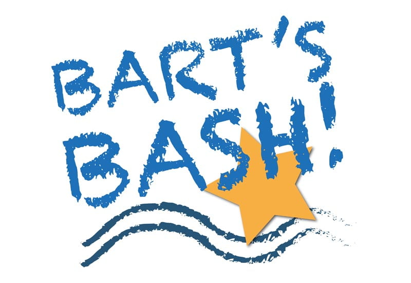 Bart's Bash 2016 dates and new format announced