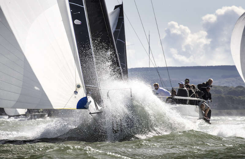 HYS One Ton Cup/www.oceanimages.co.uk