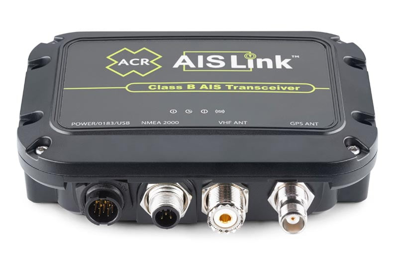 ACR Electronics strengthens comprehensive product portfolio with AIS technology offering