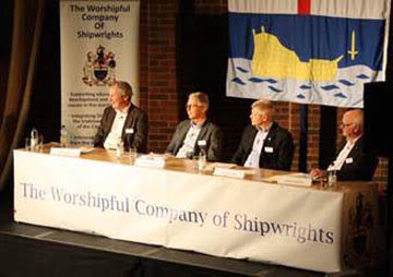 Shipwrights' Lectures inspire a record number of attendees