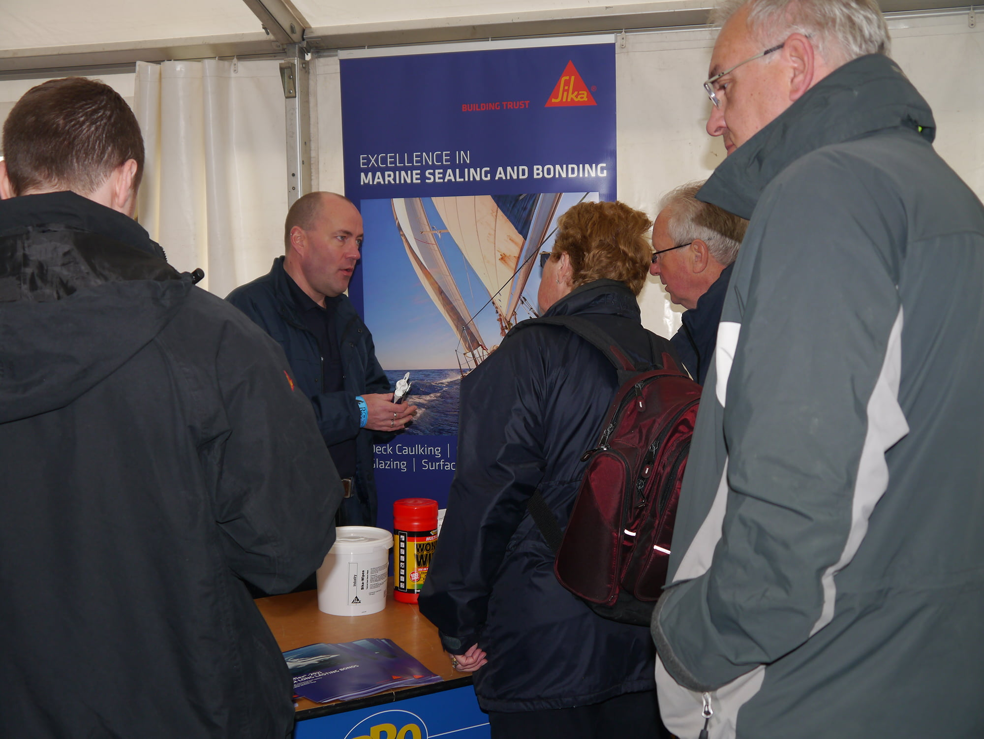 Sika Announced as Headline Sponsor of Beaulieu's Ask the Experts Live