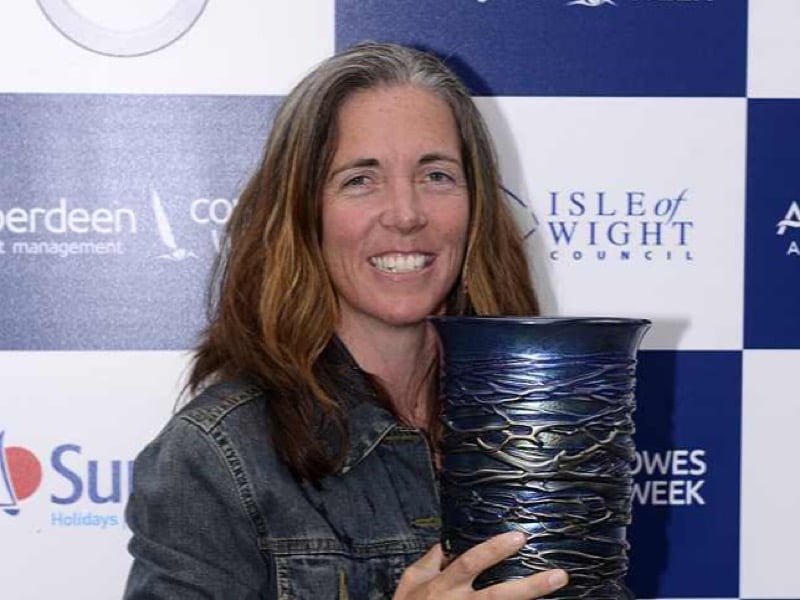 Nominations Open for Ladies Day Trophy at Aberdeen Asset Management Cowes Week