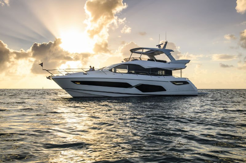 Sunseeker to display the largest yacht at BOATS2020