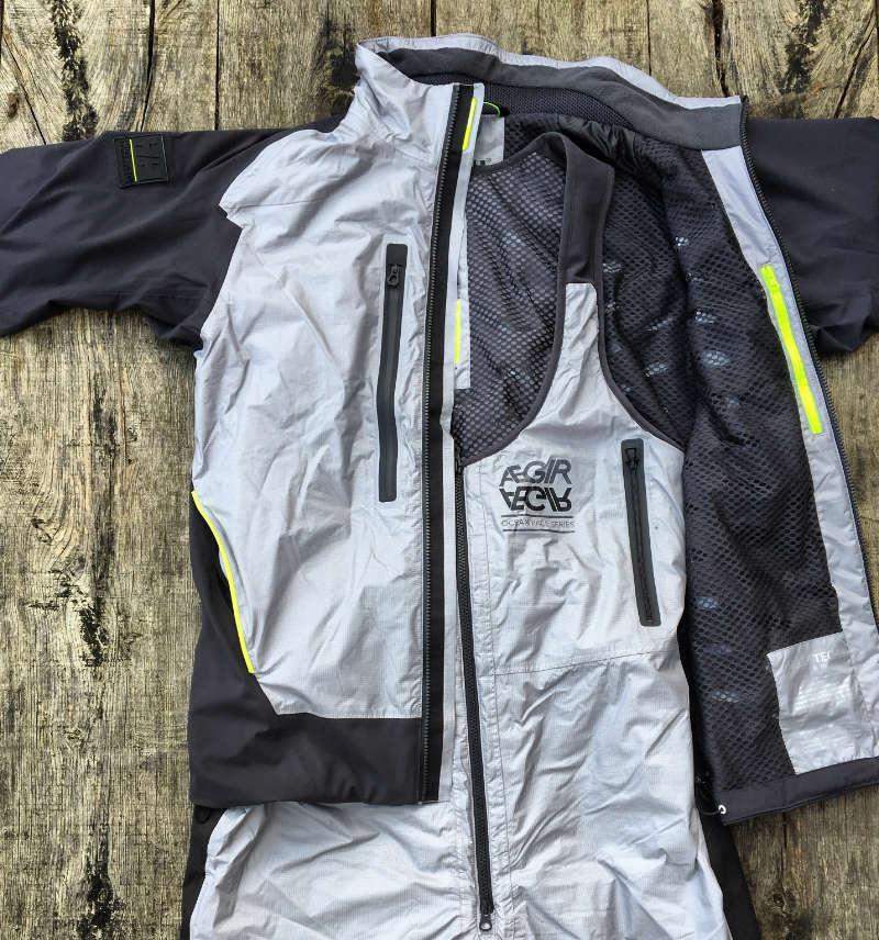 Helly Hansen AEgir H2Flow Jacket & Salopettes Review