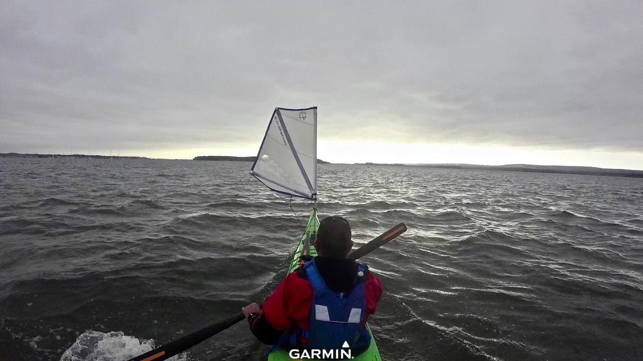 Greenland NUKA Paddle