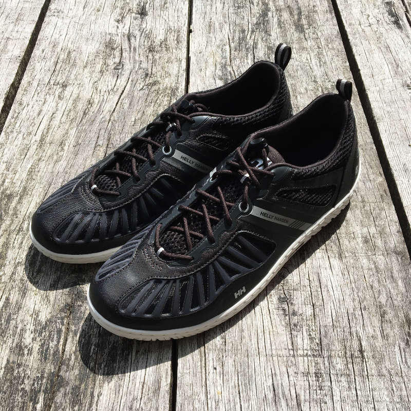 Helly Hansen Hydropower 4 Shoes Review