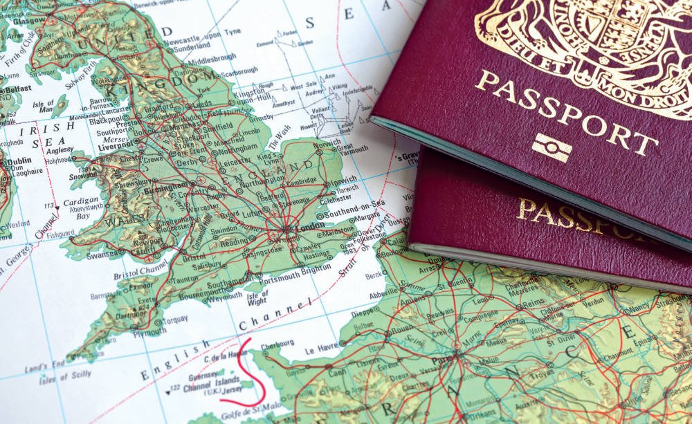900,000 UK boaters set to be hit by post-brexit travel rules, RYA survey finds