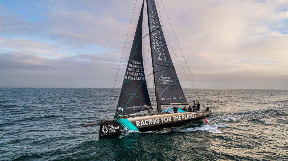 The Ocean Race Europe will promote international sport, the Green Deal, and European spirit